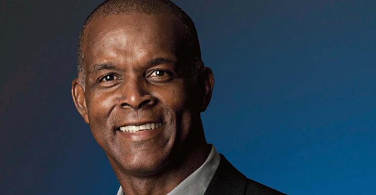 Clarence Otis Jr