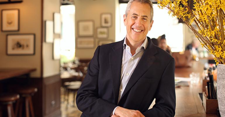 Danny Meyer's leadership strategy summed up in a short video