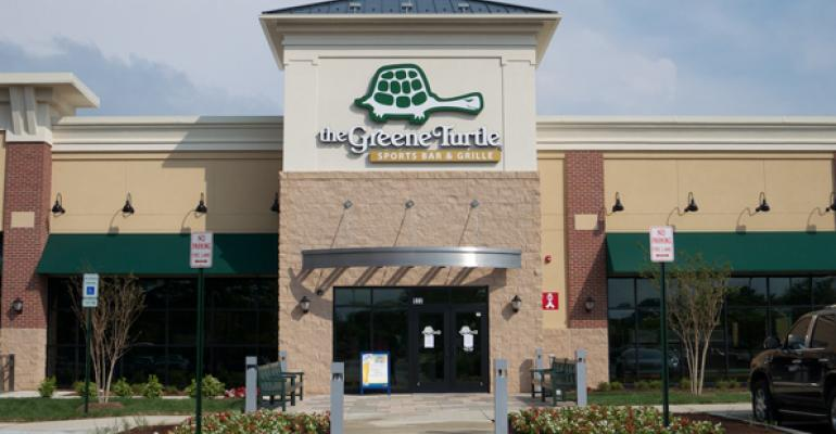 The Greene Turtle acquired by private-equity firm