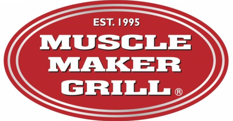 Muscle Maker Grill promotes COO to president, CEO