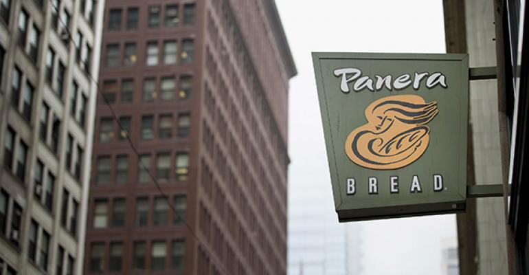 Panera: Digital investments paying off