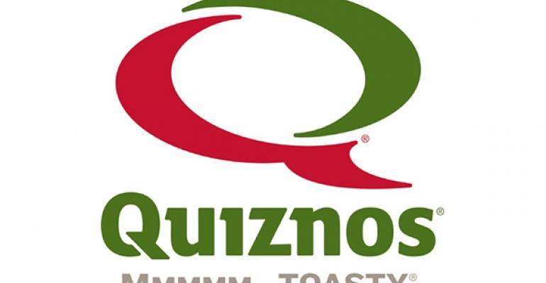 Quiznos promotes operations, marketing executives