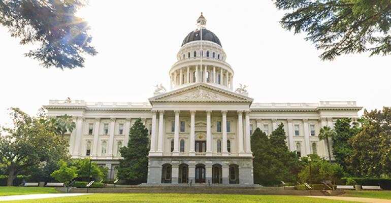 California law extends new protections to franchisees