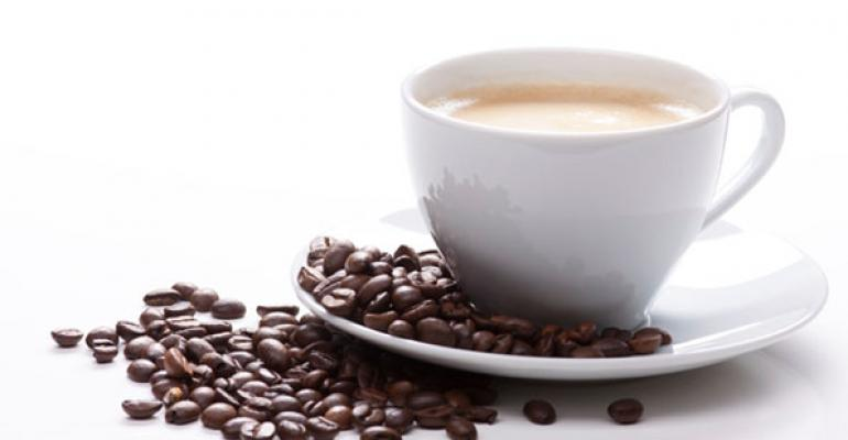 Coffee's influence expands to savory, sweet foods