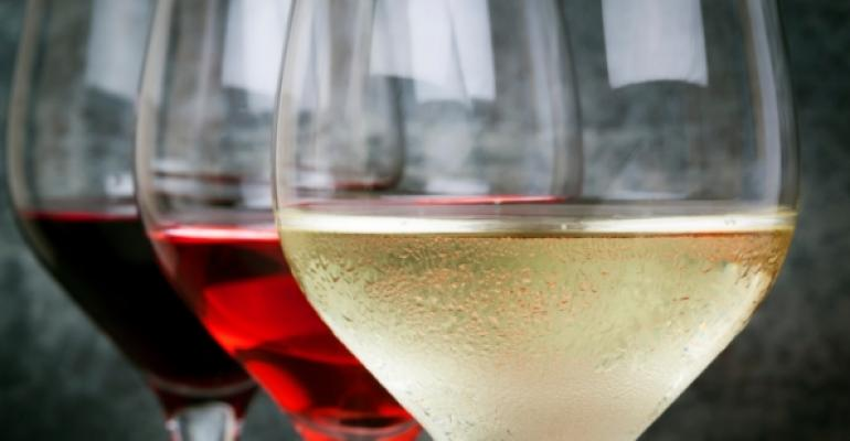 Harnessing the power of a wines-by-the-glass list