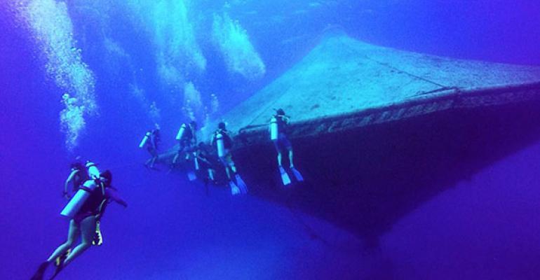 aquaculture divers