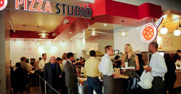 Pizza Studio receives strategic investment led by Thompson Hospitality
