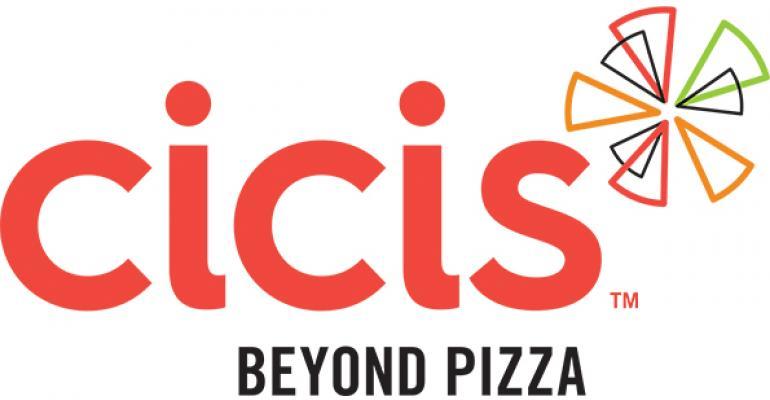 Cicis debuts new branding
