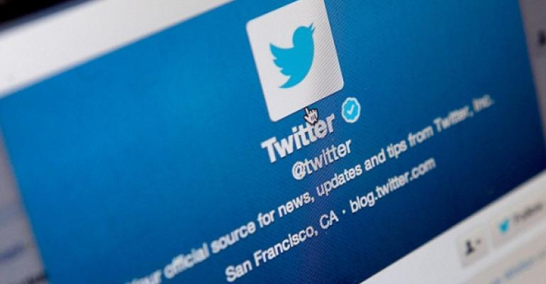 Beyond marketing: Twitter for restaurants
