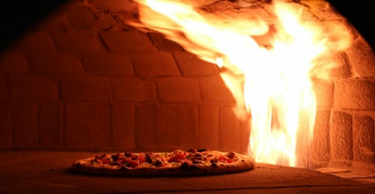 1000 Degrees plots growth in competitive fast-casual pizza segment