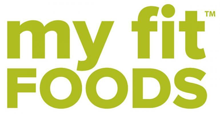My Fit Foods CEO discusses brand's healthful positioning
