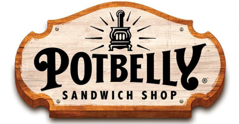 Potbelly Sandwich Corp logo