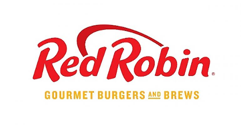 Red Robin sees traction on brand transformation