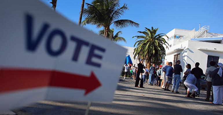 Opinion: What the Election Day results mean for businesses