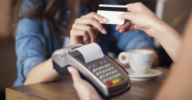 Report: Same-store sales regain momentum in November
