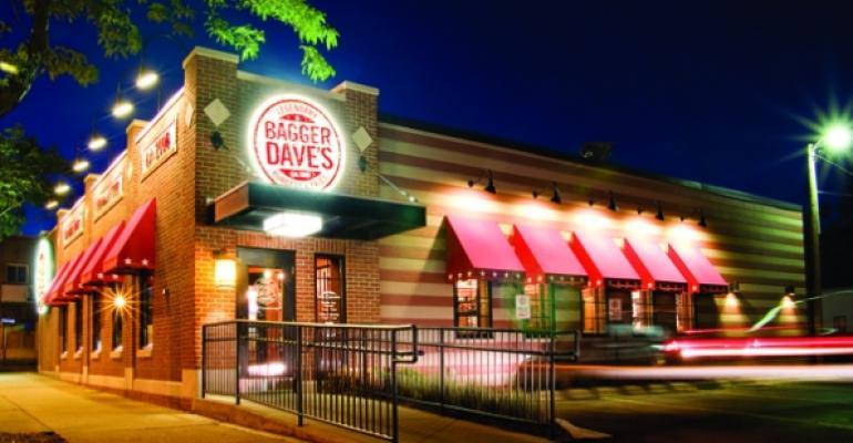 Diversified Restaurant Holdings closes 8 Bagger Dave's restaurants
