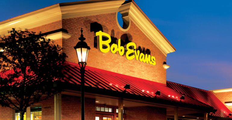 Activist investor urges Bob Evans to sell subsidiary