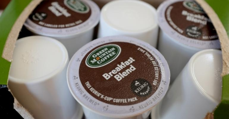 JAB Holding adds to its coffee collection