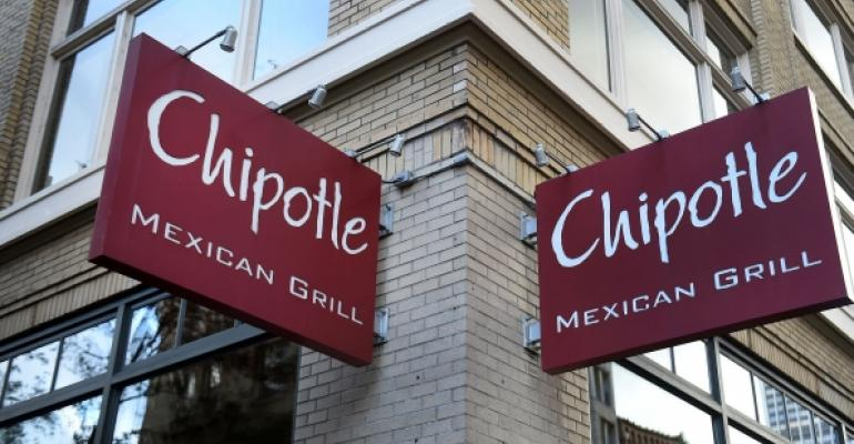 When will Chipotle's sales recover?
