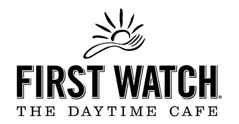 Chris Tomasso promoted to First Watch president
