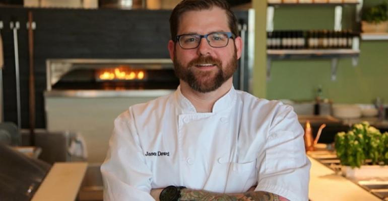 Jason Dowd