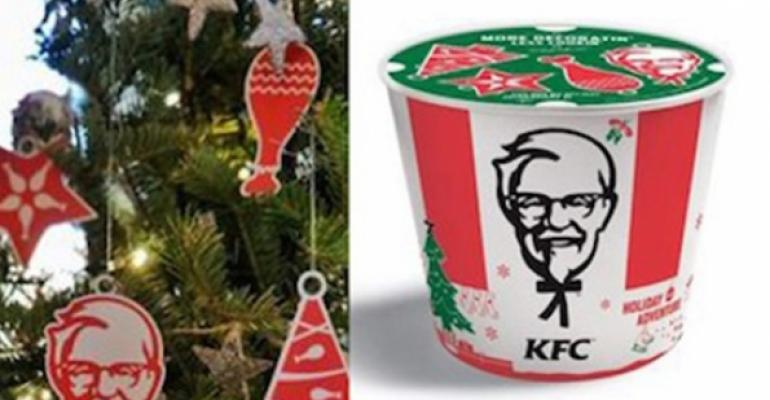 Restaurant brands come bearing gifted packaging