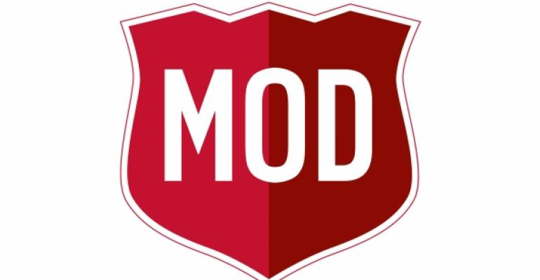 MOD Pizza names CEO of U.K. operations