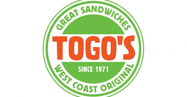 Togos logo