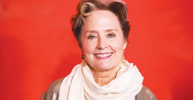 The Power List 2016: Alice Waters