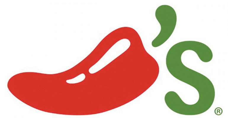 Chili's to overhaul online ordering