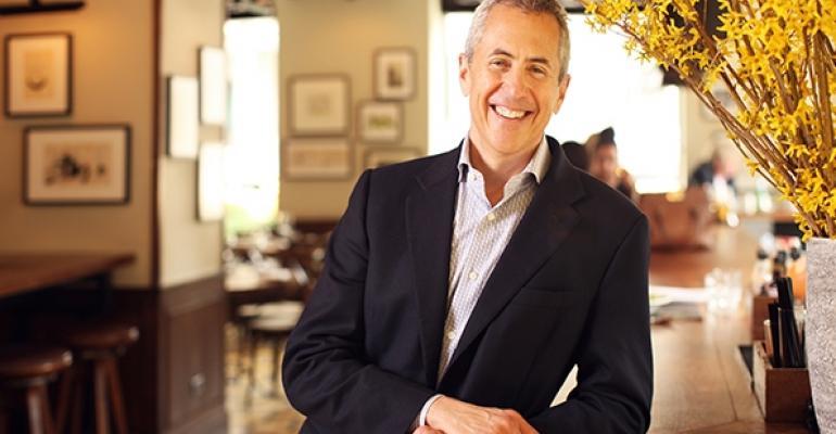Danny Meyer founder Shake Shack CEO Union Square Hospitality Group LLC