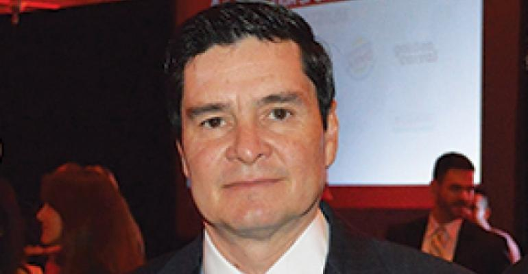 Guillermo Perales