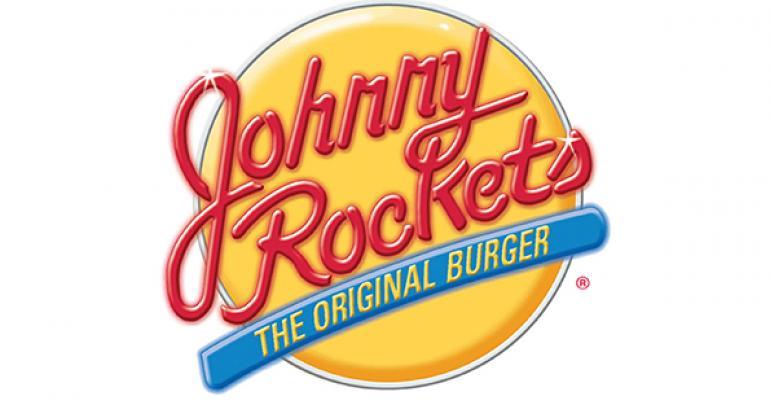 Johnny Rockets names Susanne Stover CFO