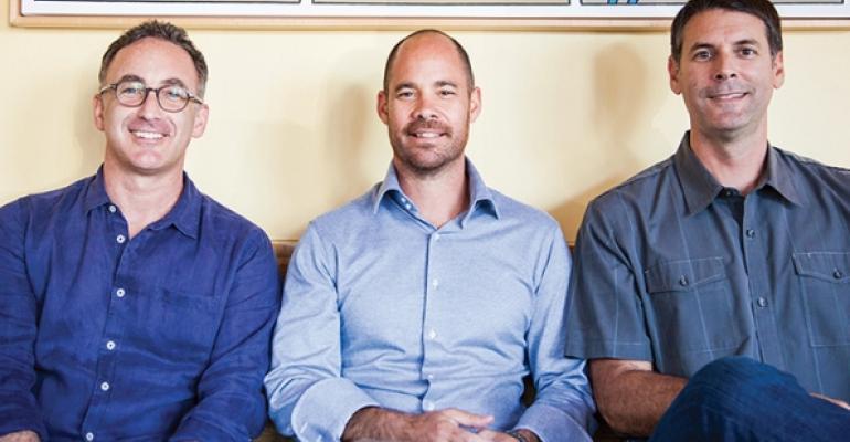 Tender Greens cofounders