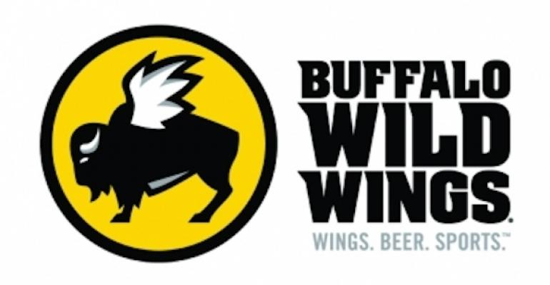 Investors pounce on Buffalo Wild Wings outbreak news
