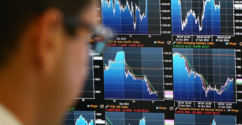 Investors have little love for quick-service stocks