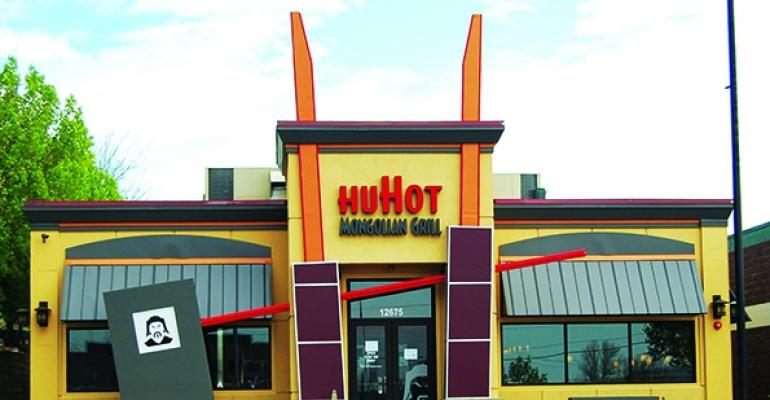 Why private-equity groups are buying up franchisees