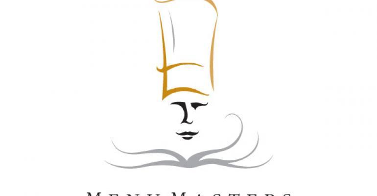 MenuMasters logo