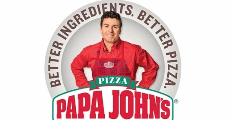 Papa John's names Sean Muldoon chief ingredient officer