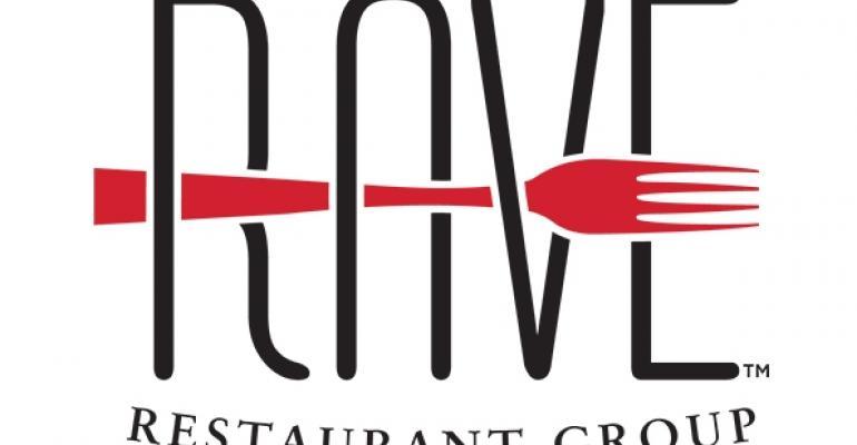 Rave Restaurant Group logo