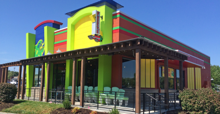 New Fuzzys unit in St Charles Mo