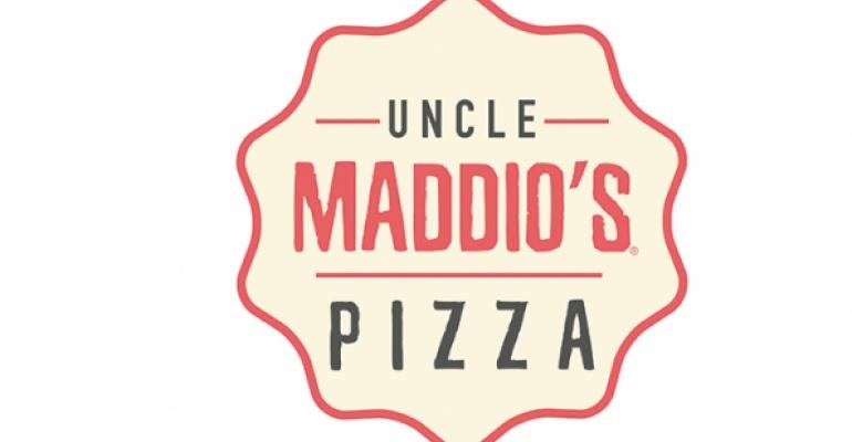 Uncle Maddio's names chief development officer