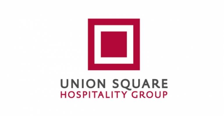 Union Square Cafe chef develops airline food during restaurant relocation