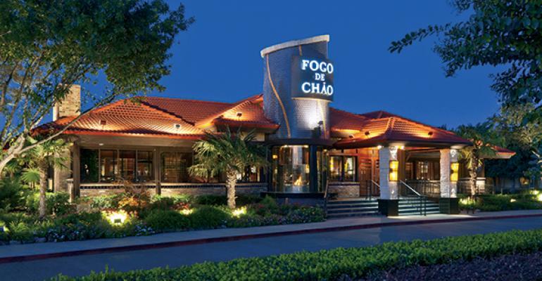 Fogo de Chao restaurant