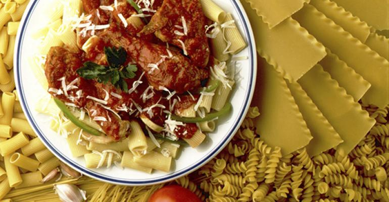Chef brings southern Italian flavor to Colorado