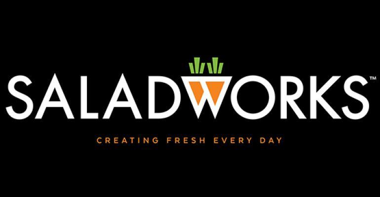 Saladworks names Patrick Sugrue CEO