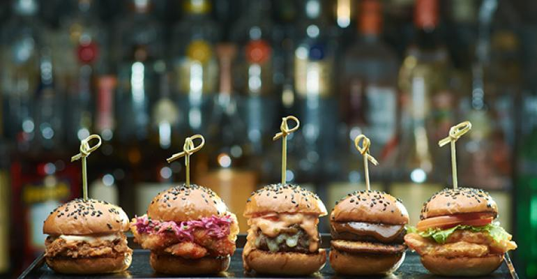 STK sliders
