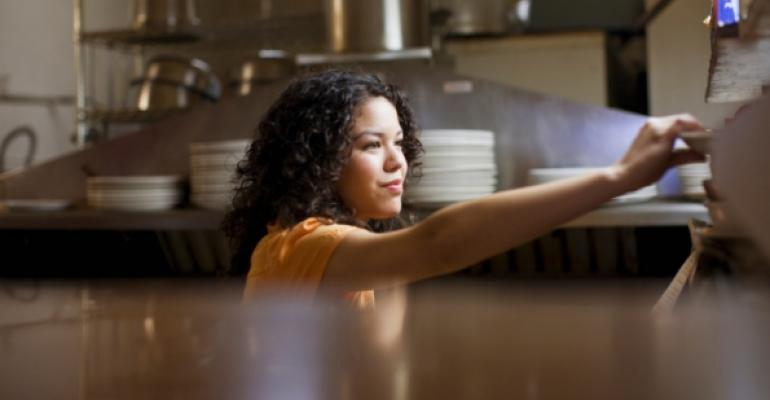 Restaurant operators face 'perfect storm' of labor challenges