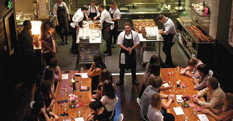 Food & Wine names Best New Chefs of 2016