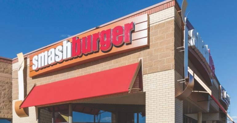 New Smashburger CEO wants to take brand into new era